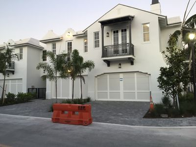 Photo for 3BR Townhome Vacation Rental in Delray Beach, Florida
