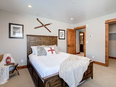 Photo for Brand new 4BR Townhome located in Big Sky, MT