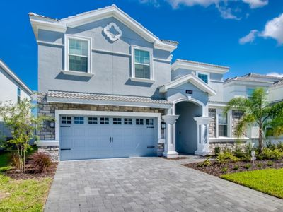 Photo for The Ultimate Guide to Renting Your Luxury 8 Bedroom Villa on Champions Gate Resort, Orlando Villa 2580