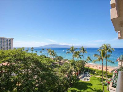 Photo for Whaler at Kaanapali - Studio - unit 763 - sleeps 4!