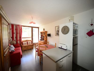 Photo for Studio quiet comfort for 4 people. the slopes of Serre Chevalier