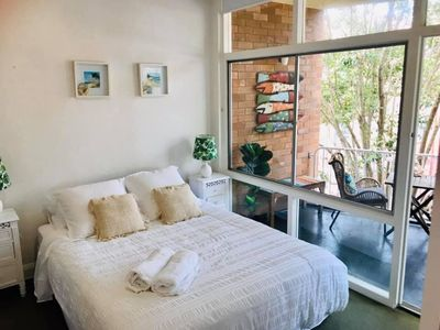Photo for Best Location  One Bedroom Apartment in Little Manly