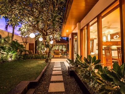 Photo for Luxury 4 Bedroom Villa With Private Pool