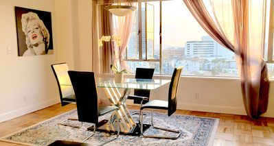Photo for ⭐️⭐️⭐️⭐️⭐️ LUXURIOUS  PENTHOUSE/2 BED 2 BATH CONDO/TOP FLOOR /STUNNING VIEWS