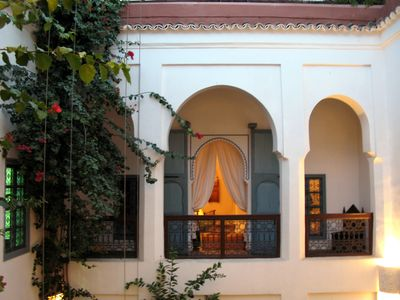 Photo for Riad Sekkat, your Guest house with family, friends or couples