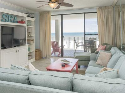 Photo for Pelican Pointe 304: 3 BR / 2 BA condo in Orange Beach, Sleeps 10