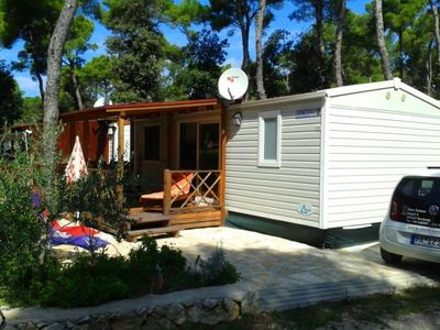 Photo for Holiday home for 4 guests with 32m² in Biograd na Moru (80099)