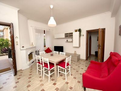 Photo for 2BR House Vacation Rental in Terracina, Lazio