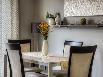 Photo for Modern, Professionally furnished home - B&B