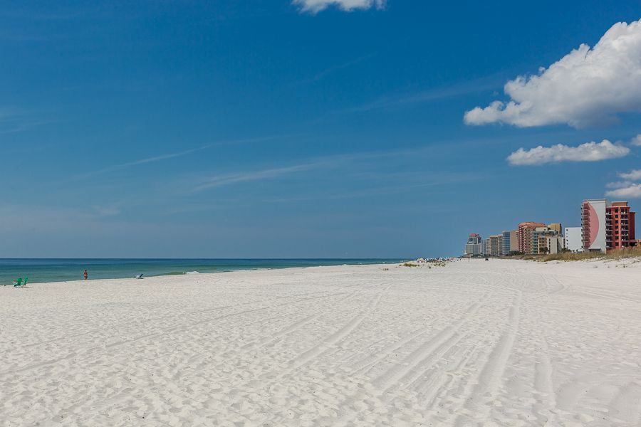 Summerchase #905: 2 BR / 2 BA condo in Orange Beach, Sleeps 6