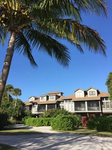 Welcome to # 70 Safety Harbor on North Captiva, a tropical island in Florida!