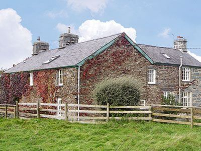 Photo for 3 bedroom property in Harlech. Pet friendly.