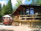 4BR House Vacation Rental in Harcourt, ON