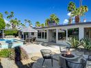 4BR House Vacation Rental in Palm Springs, California