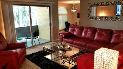Photo for buckhead/Atlanta Beautiful luxury apartment very clean and safe