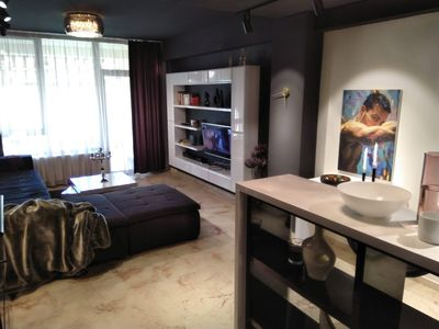 Photo for Boutique Deluxe Apartment – city center