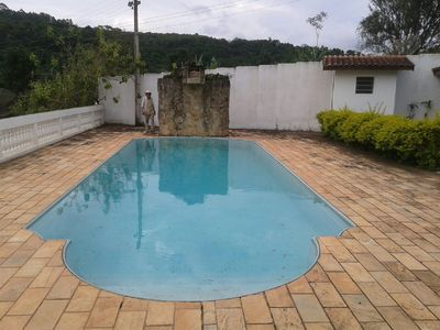 Photo for CHACARA WITH POOL AND FIREPLACE IN MIDDLE `HILLS