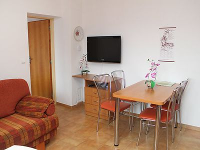 Photo for Apartment Horni Becva in Horni Becva - 2 persons, 1 bedrooms