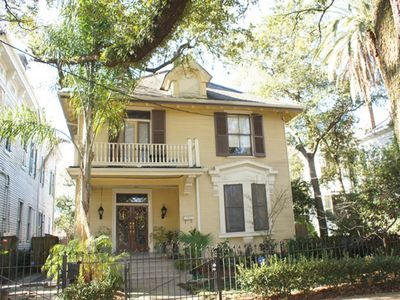 Photo for BEAUTIFUL ENTIRE 5000 sf Guest House! 2316 Esplanade BOOK NOW!!!