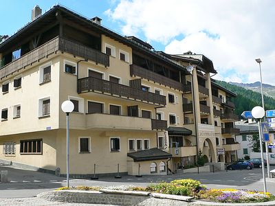 Photo for Apartment Apt.18  in Silvaplana - Surlej, Engadine - 3 persons, 1 bedroom