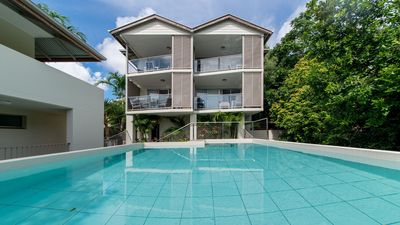 Photo for Alpha 8 on Waterson - Airlie Beach