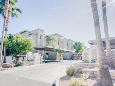 Photo for Side by Side Condos for your family getaway in prime Scottsdale location