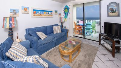 Photo for 407 Sunswept 2/2 Orange Beach ** AVAILABLE 7/9-7/13**