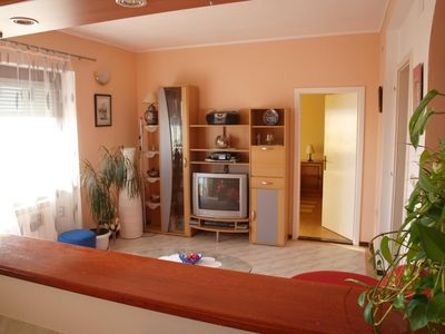 Photo for Apartments Grof / Three Bedroom Apartment A1