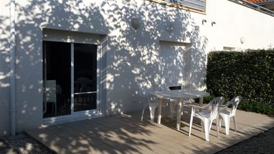 Photo for 3BR House Vacation Rental in Biscarrosse plage, Nouvelle-Aquitaine