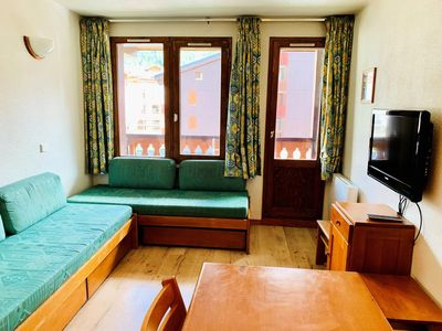 Photo for Residence Les Jardins De Val - 2 Rooms for 4 People