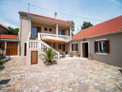 Photo for 3BR House Vacation Rental in Privlaka