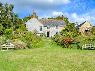 Photo for 5 bedroom accommodation in Manaccan, Helford and The Lizard Peninsula