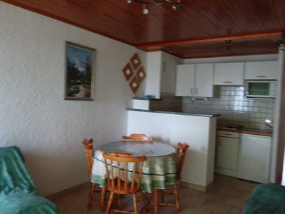 Photo for APARTMENT ALPE D'HUEZ AVENUE RIF NEL