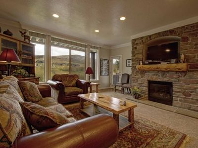 Photo for Lakeside 15: Snowbasin Lodging Option - 10 Minutes from the Resort!