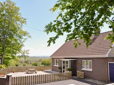 Photo for 3 bedroom accommodation in Bronant, near Aberystwyth
