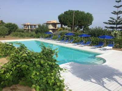Photo for B & B Il Cavaliere Tropea