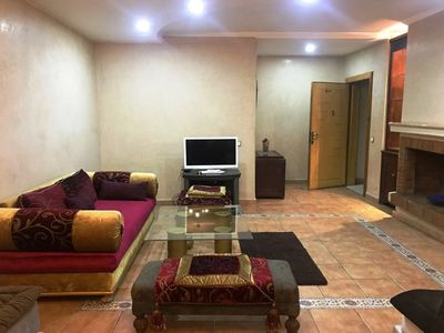 Photo for Very nice apartment in the center of Marrakech 4157