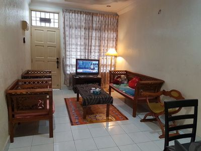 Photo for AKASYAH HOMESTAY PERAI
