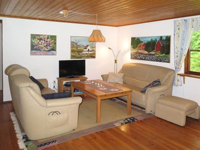 Photo for Vacation home Stordalen (OST030) in Västanvik - 6 persons, 3 bedrooms