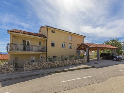 Photo for Holiday apartment Novi Vinodolski for 2 - 4 persons with 1 bedroom - Holiday apartment