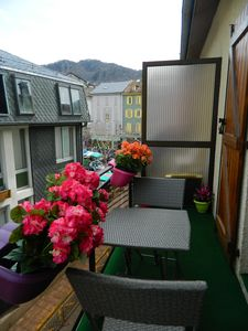 Photo for Duplex, comfortable, all center activities cure, skiing, hiking, trips