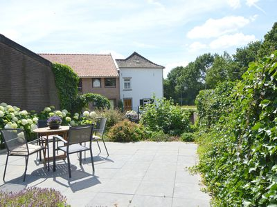 Photo for Lovely 110m2 large apartment near Valkenburg and Maastricht
