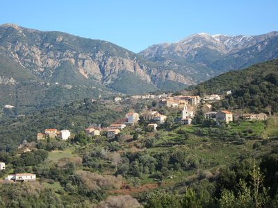 Photo for 2BR House Vacation Rental in Sant'Andréa-d'Orcino