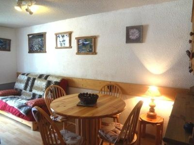 Photo for Apartment Arêches-Beaufort, 1 bedroom, 5 persons