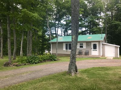 Photo for Island Getaway, 2 bedrooms, 1 full bath, country living, close to all amenities.