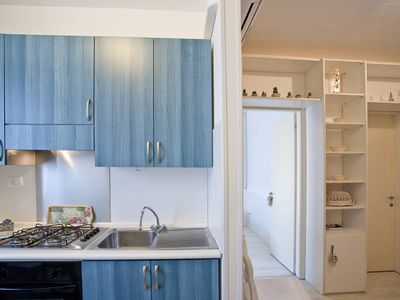 Photo for 1BR Apartment Vacation Rental in Verona