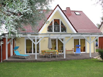 Photo for 5 * apartment on the outskirts of Stralsund 1C EC