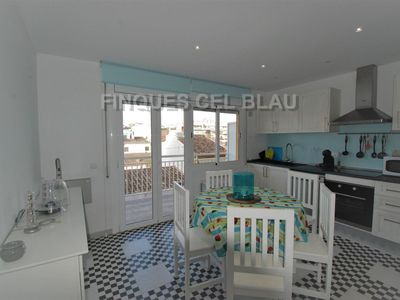 Photo for Ref. 2916 / HUTG - 023948. REFORMED APARTMENT, AT 100 M. FROM THE BEACH OF PALAMÓS.   B