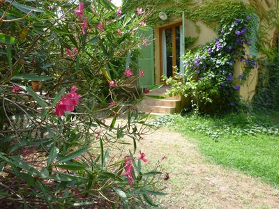 Photo for 1BR House Vacation Rental in Linguizzetta, Corse