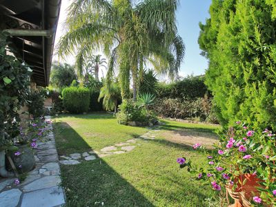 Photo for Nice Villa within resort with Pool,only 5 Minutes Walk To The Beach
